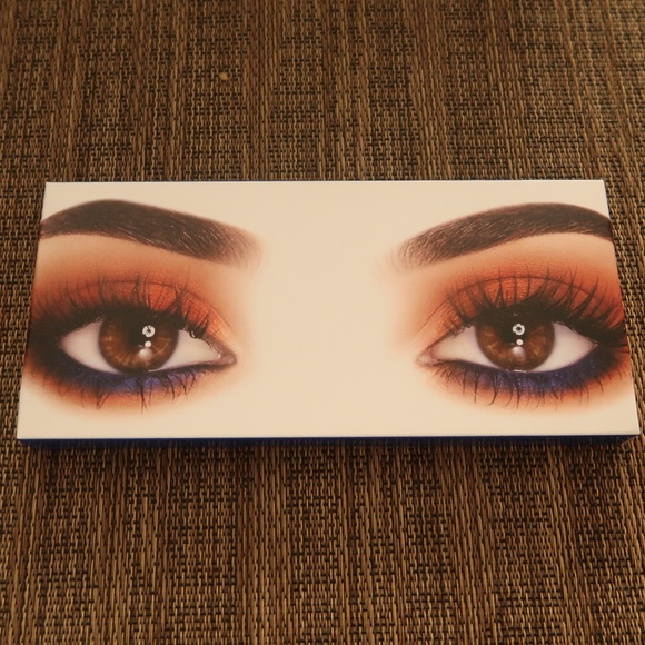 Kylie Cosmetics Other - Kylie Cosmetics Eyeshadow Palette